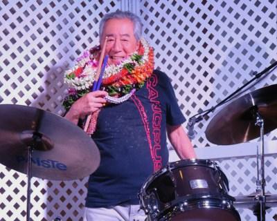 Harold Chang