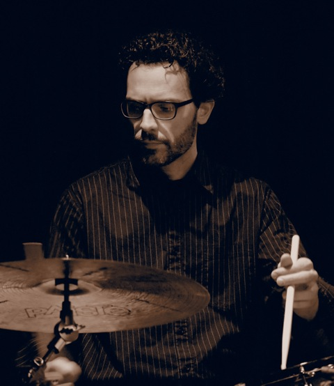 Anthony michelli canopus drums for Michellis menu