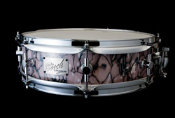 Birch Snare Drum 特殊カラー仕様