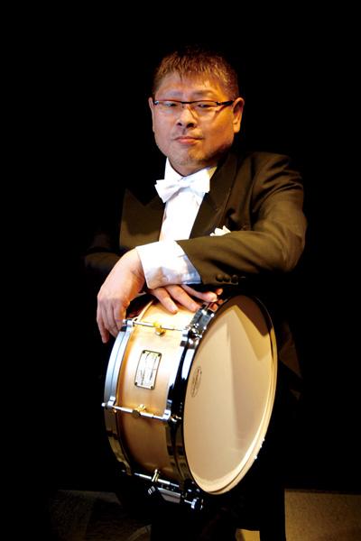 大晦日「東急ジルベスターコンサート」にカノウプス吹奏楽アドバイザーの幸西秀彦氏が出演