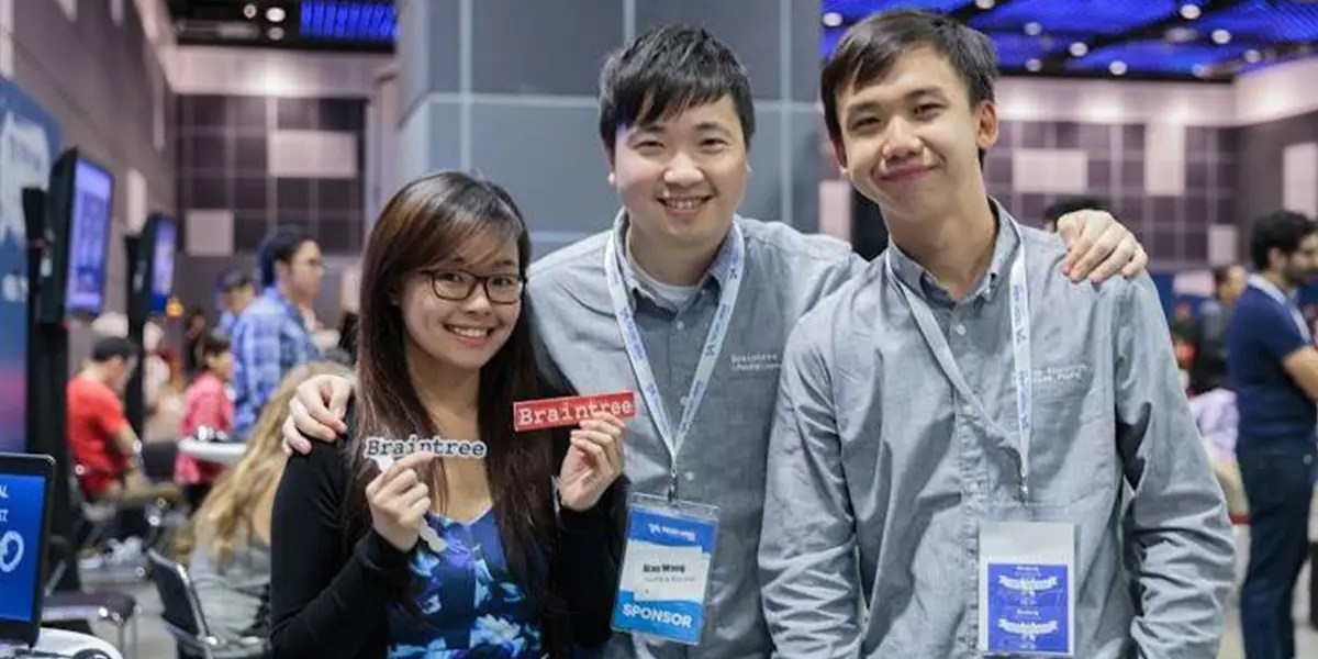 Hello from an intern from Singapore! - CanopyLAB - interning at microsoft