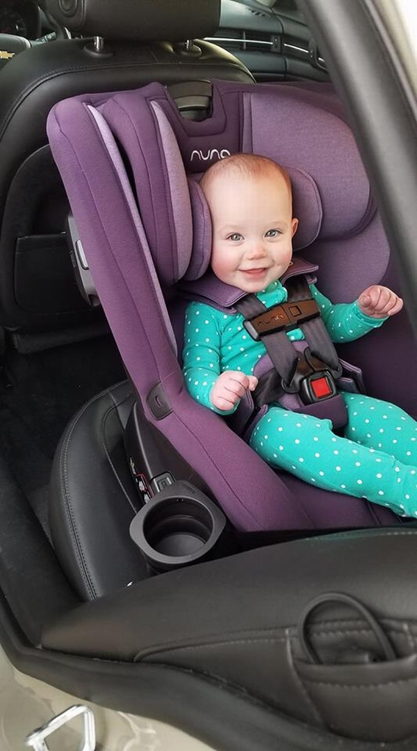Infant Car Seat Or Convertible Rear Facing Car Seat Recommendations Msu Extension