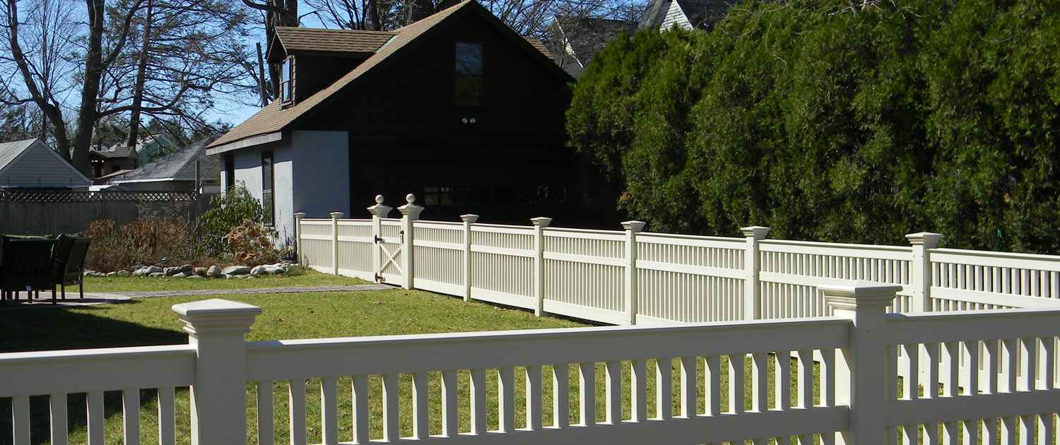Diy Vinyl Fence Supplies Fencing Canada Fence Panels And Supplies Can Supply Wholesale Ltd