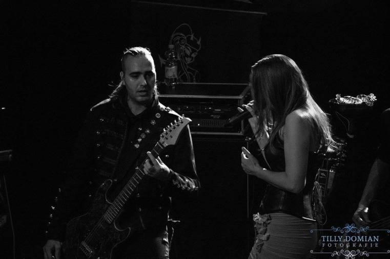 Canterra live 2015 - Frankenberg - credit Tilly Domian
