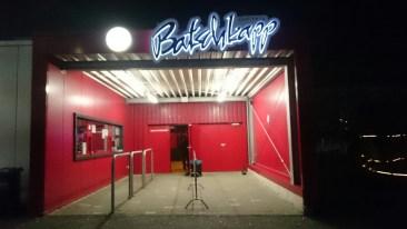 Frankfurt Batschkapp 2016
