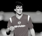 Mark Hughes My Favourite Footballer