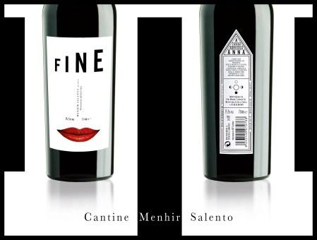 Menhir Salento Fine