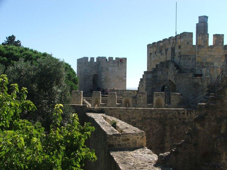 Lisboa-castelo