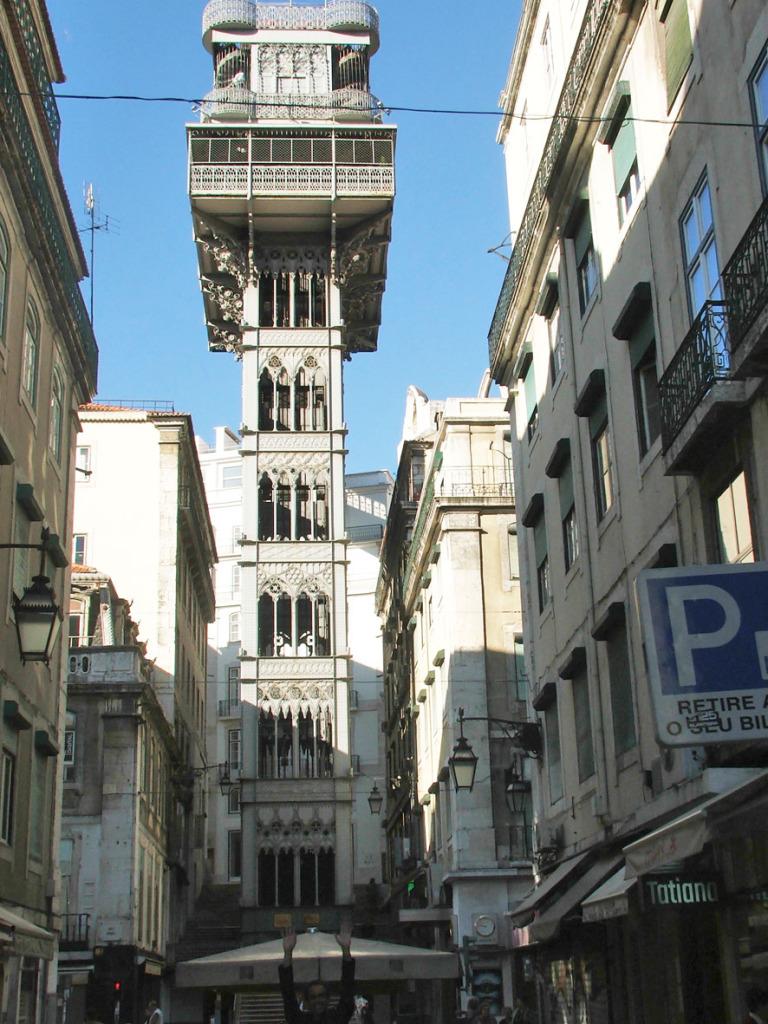 Lisboa-elevador