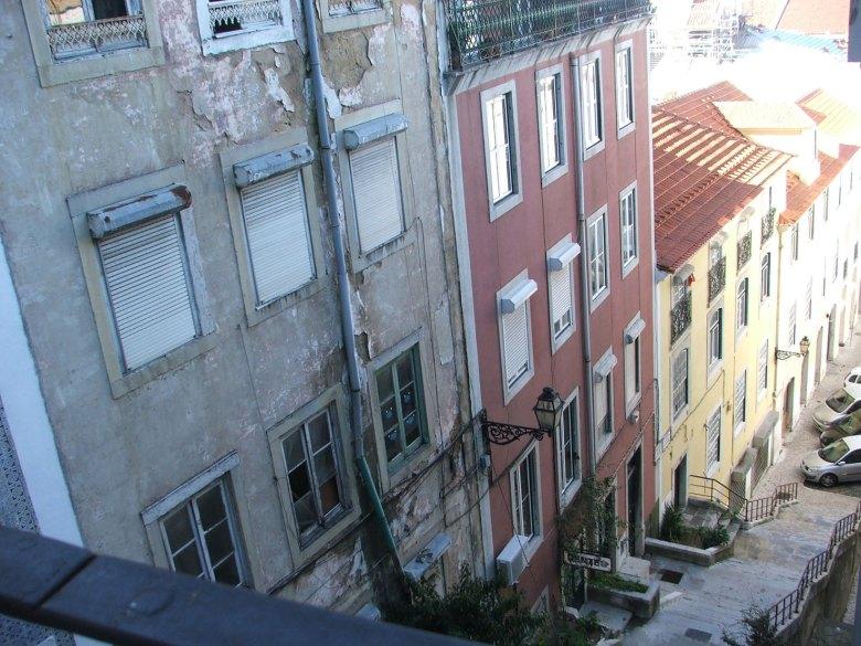 Lisboa-ladeiras