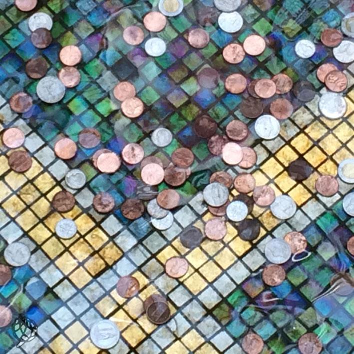 Grand Canal Shoppes moedas