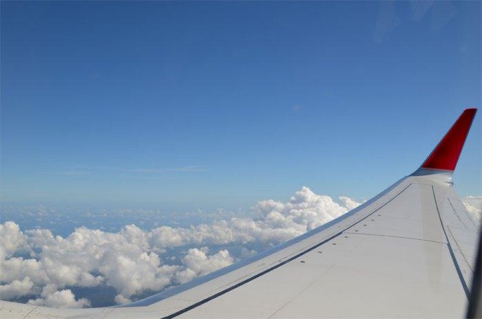 planejamento-de-uma-viagem-a-dois-para-San-Andres-aviao