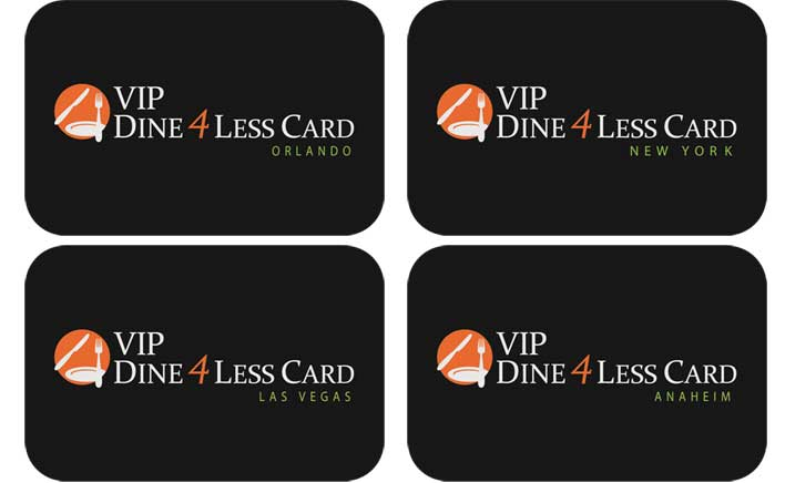 Dine 4 less cartoes
