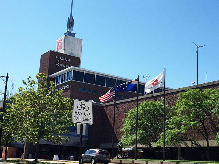 CityPass em Boston 4