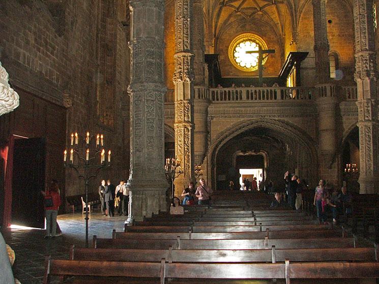 mosteiro dos jeronimos 1