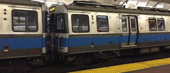 Metrô de Boston
