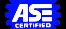 ase certified logo