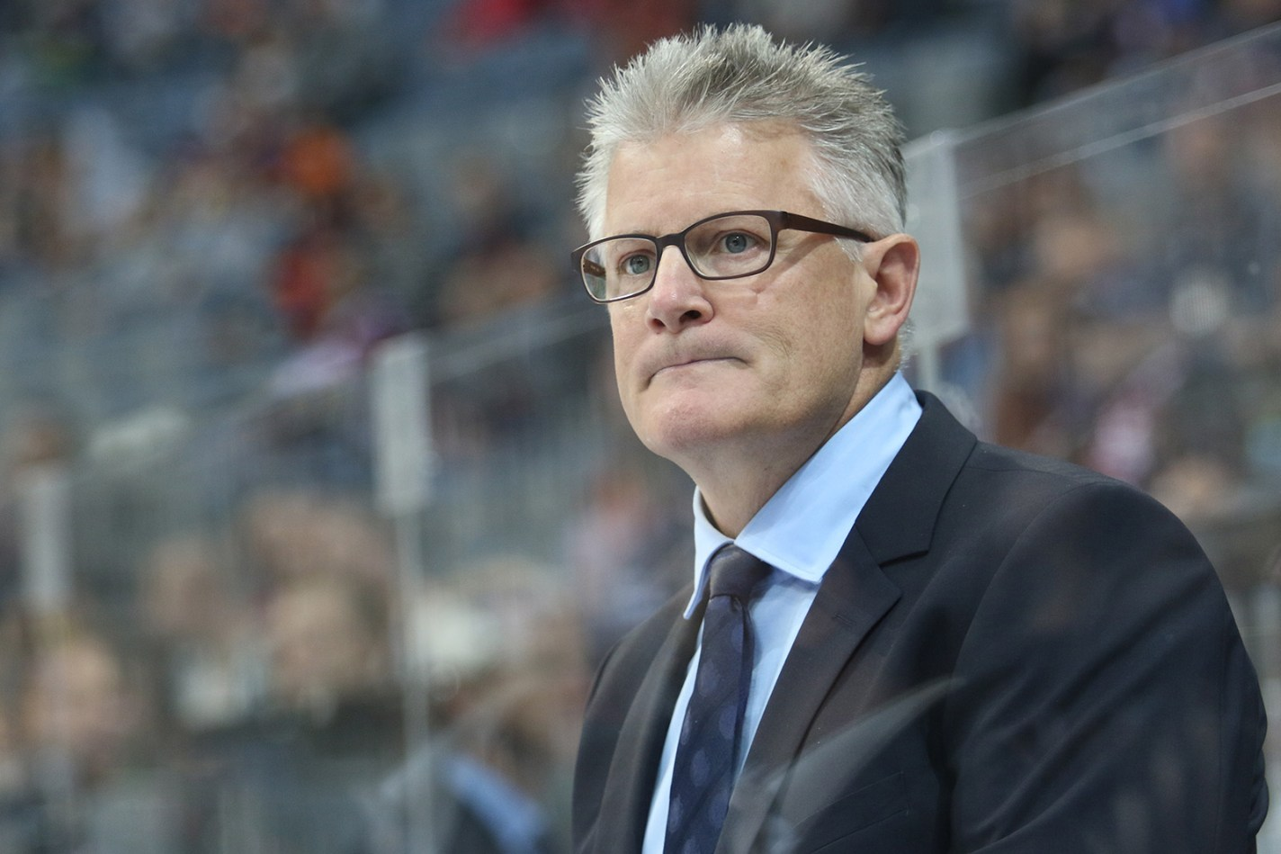 Canucks Army Coaching Candidate Profile Marc Crawford