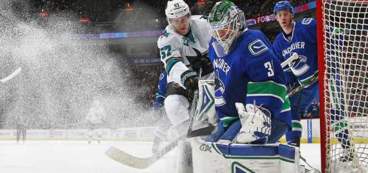 Eddie Lack, Vancouver Canucks (Photo credit: NHL.com)