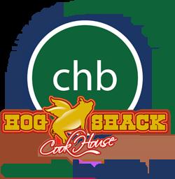 CHB Hog Shack Tweetup
