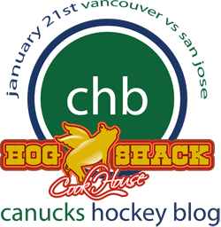 CHB Hog Shack Tweetup
