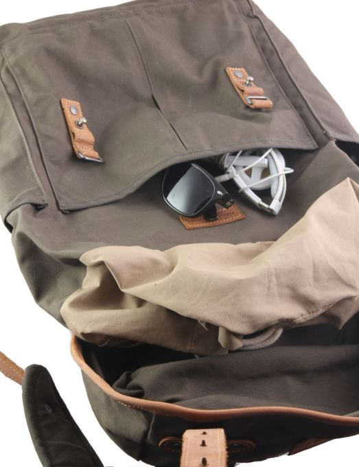Fjallraven Rucksack no.21 review