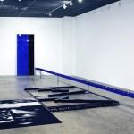 Sculpture Center Installation 2017