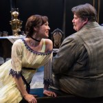 "A scene from ""Uncle Vanya."" PHOTO 