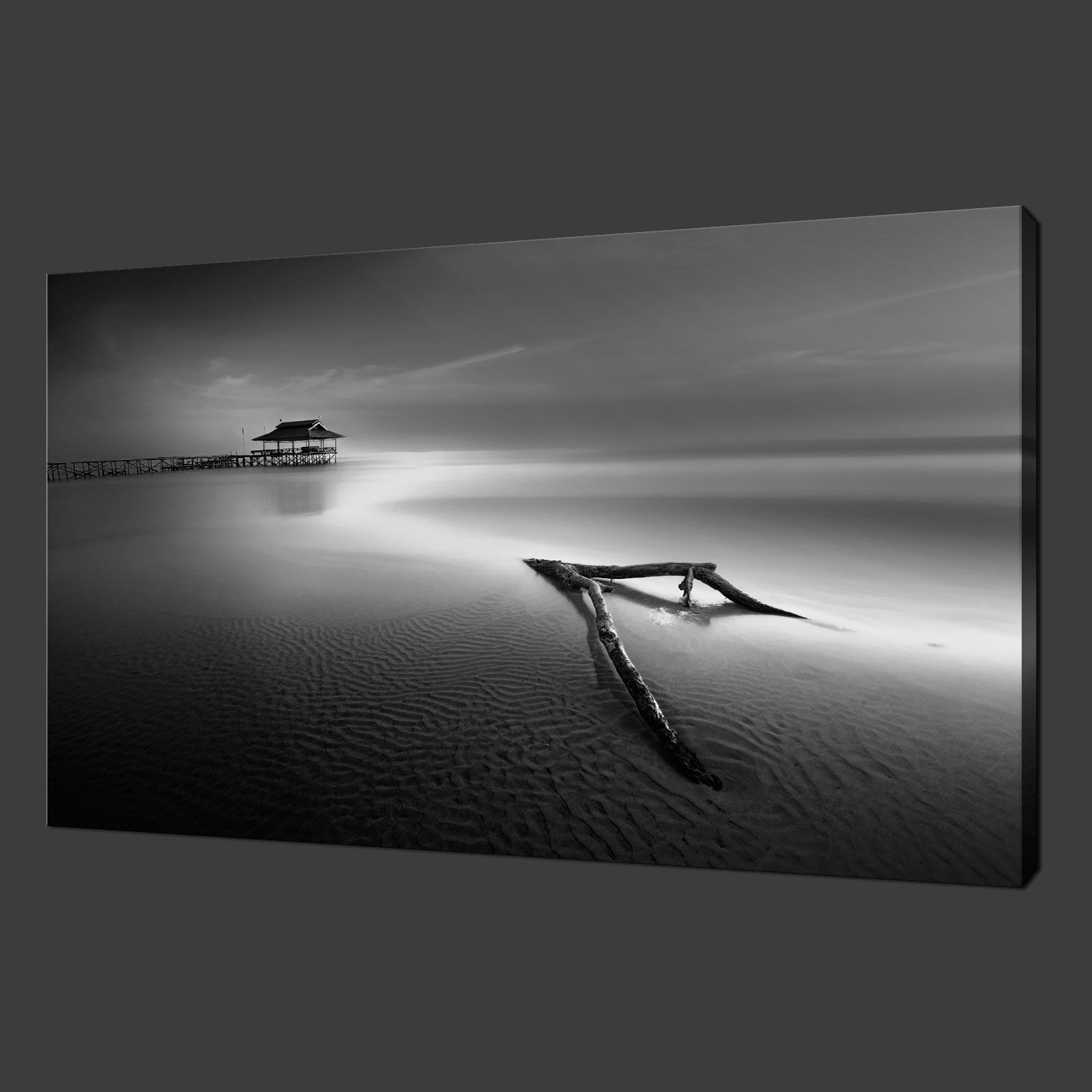 Black And White Canvas Prints Landscape Archives Canvas Print Art