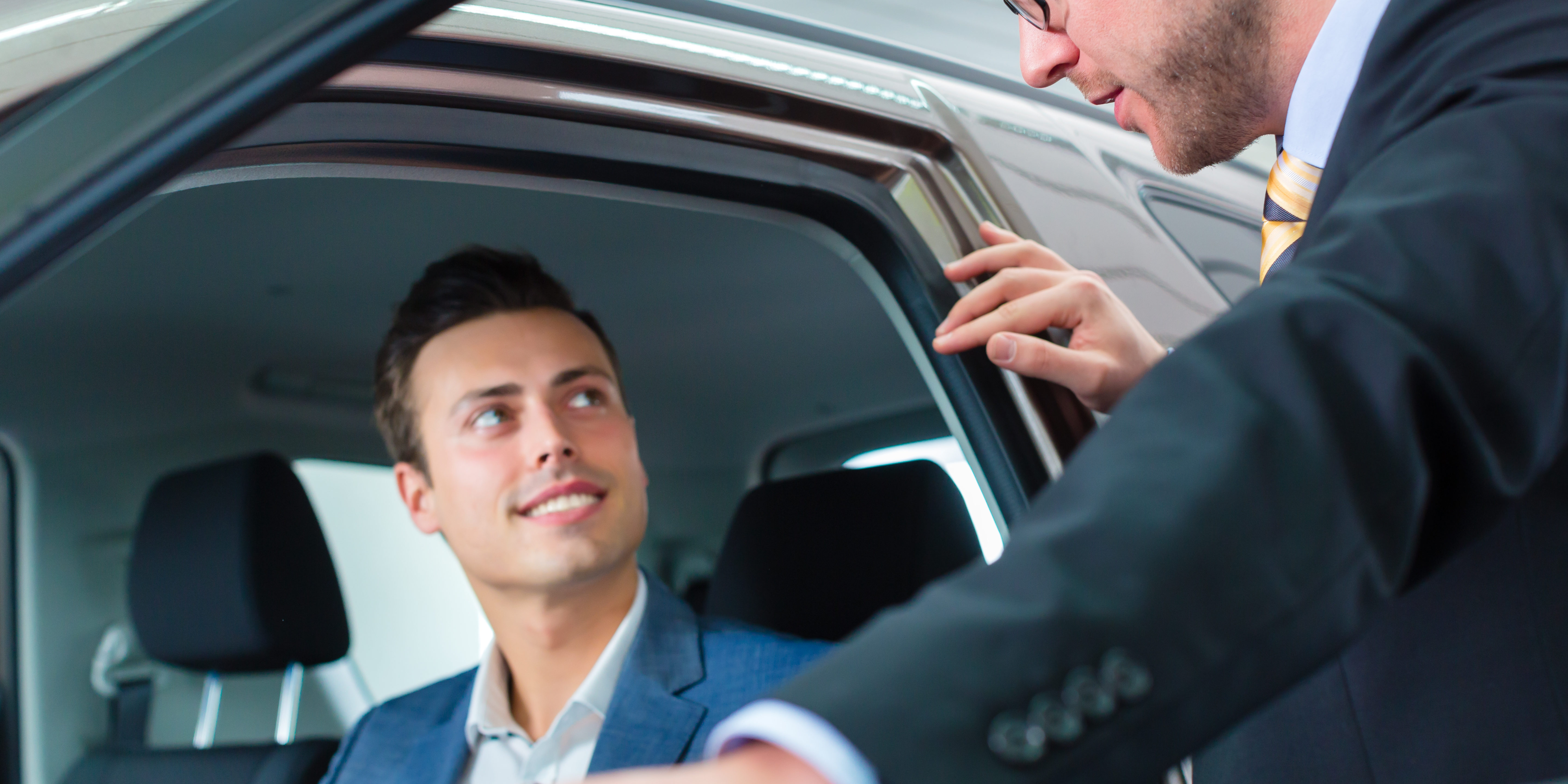 Buying A New Car Is It Best To Buy Or Lease A Vehicle Canwest Accounting Answers