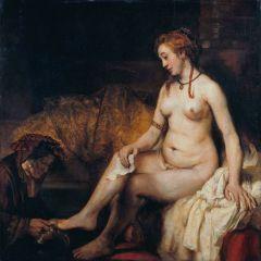 También Rembrandt tuvo una 'offshore'