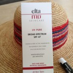 sunhat and sunscreen from krauss dermatology sunsafety giveaway and capability mom blog
