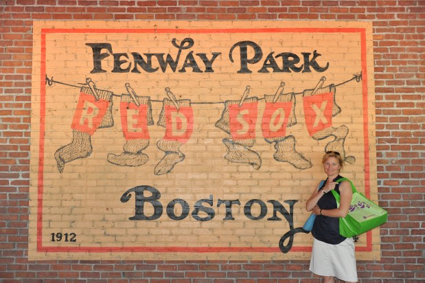 fenway park, sharon schindler photography, capability mom blog