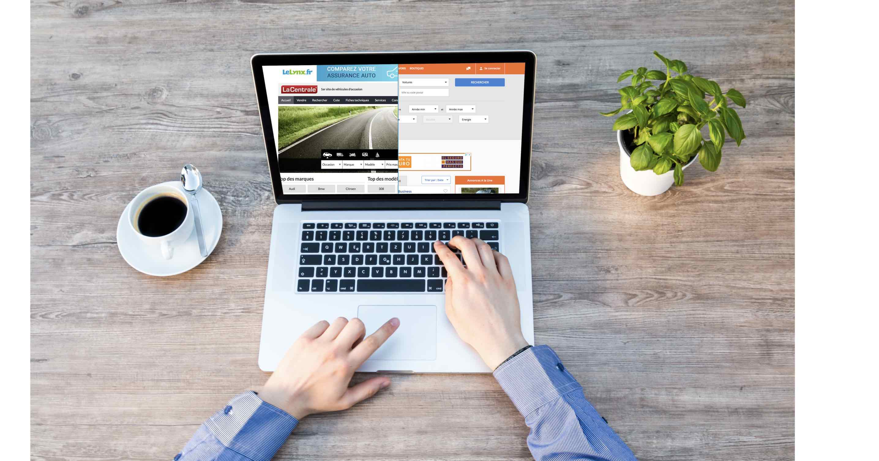 Le Top 5 Des Sites D Annonces Automobiles Entre Particuliers Capcar