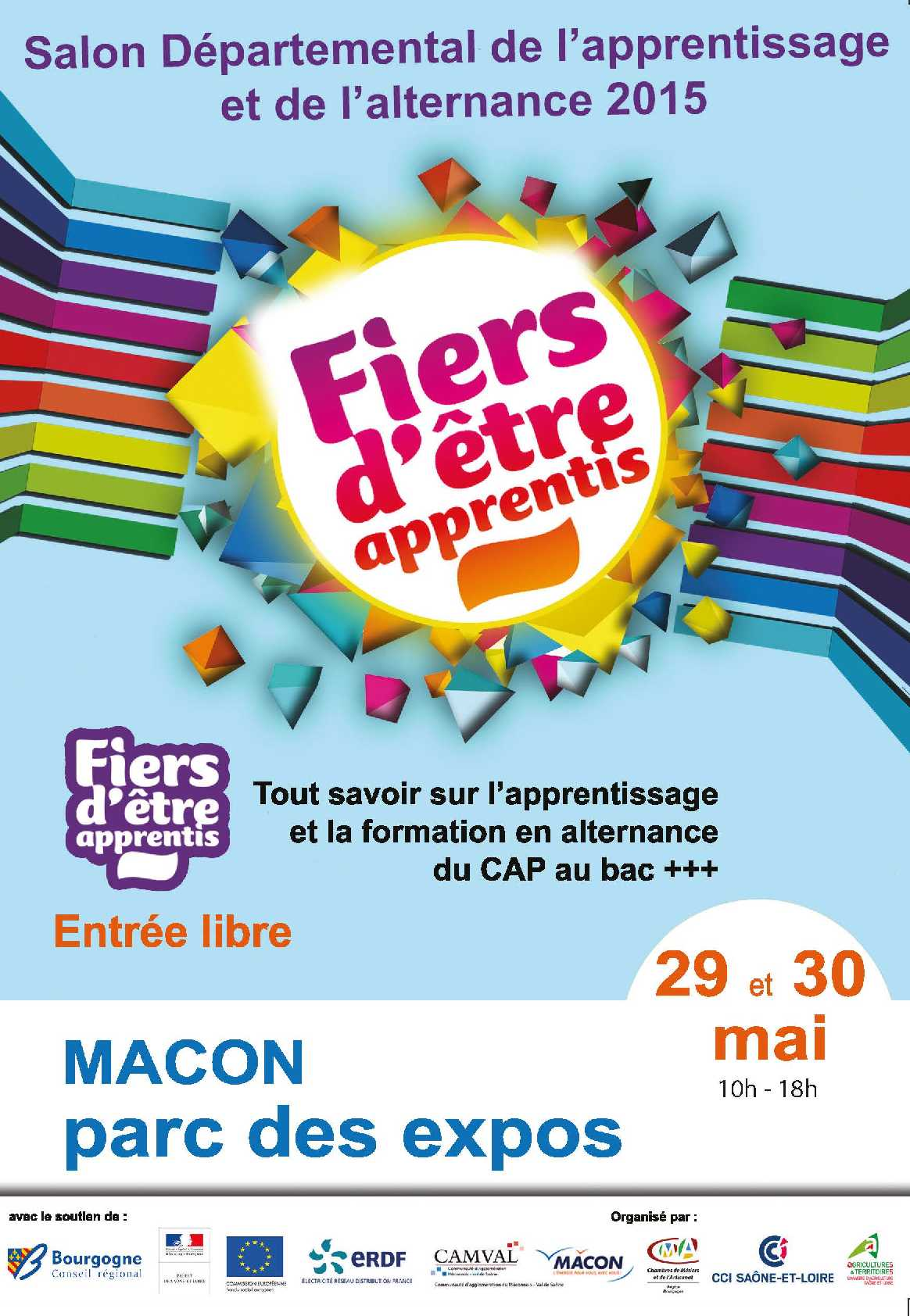 Salon De L Alternance Salons De L Alternance Et De L Apprentissage Capeb