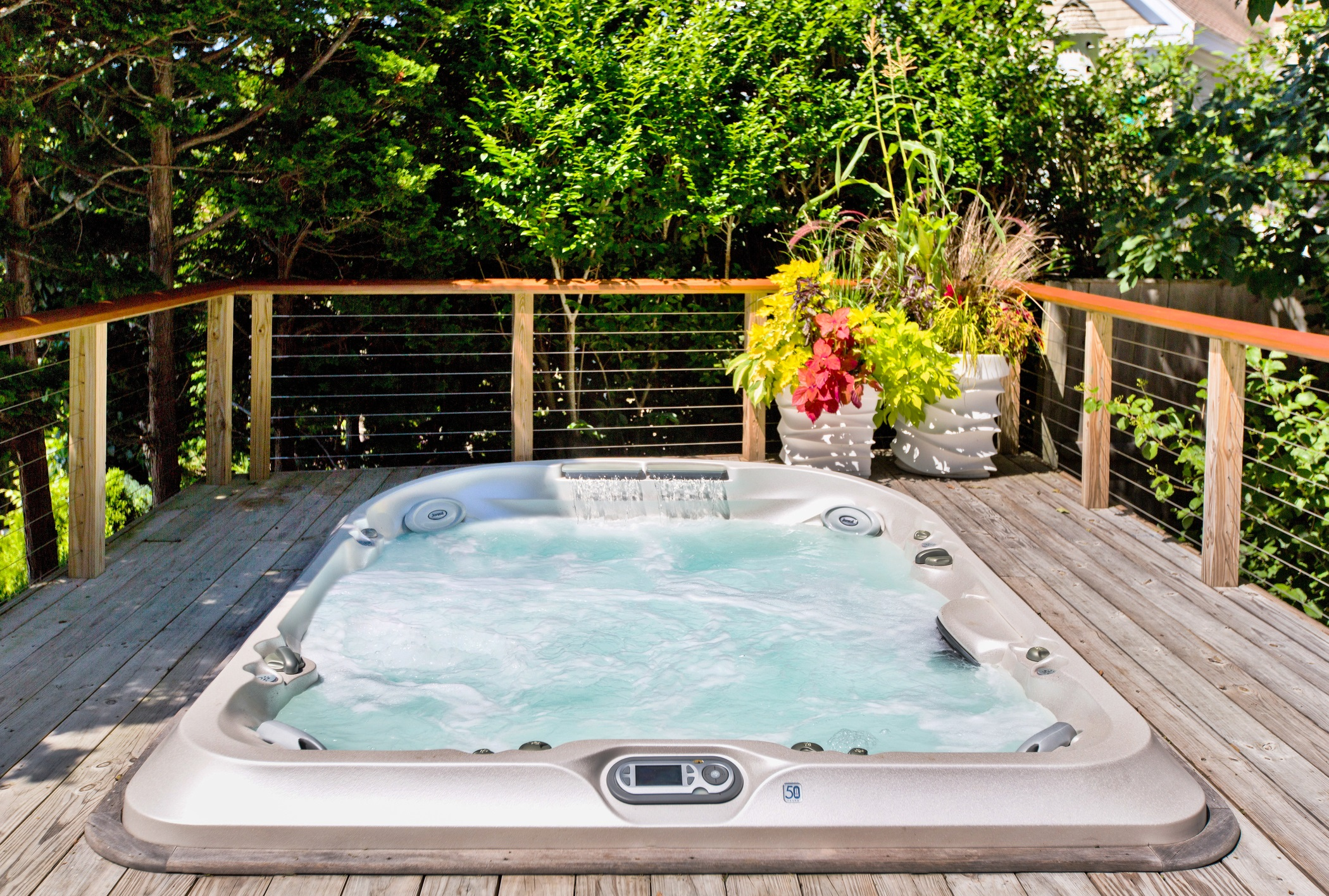Jacuzzi Pool Hot Tub Jacuzzi Hot Tubs And Spas Cape Cod Aquatics