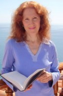 Author Nancy Rubin Stuart  - resized