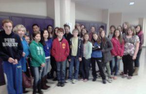 TWT  Students Nov 2013