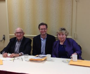 BWTA Panel Dec 5, 2014