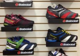 Cape Coral Racquet Club Pro Shop Babolat