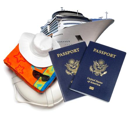Passport/Visa/Travel Documents/Minor Child Travel Consent Form