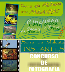Concursos sobre a Serra daMalcata