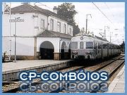 CP-Comboios - © Capeia Arraiana