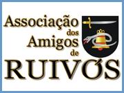 Logo AAR - Associação Amigos Ruivós - Capeia Arraiana