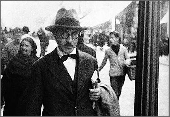 Fernando Pessoa morreu há 80 anos