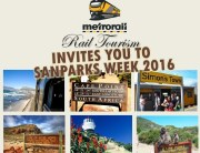 metrorail capepoint