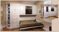 home-office-with-murphy-bed - CapeStyle Magazine Online