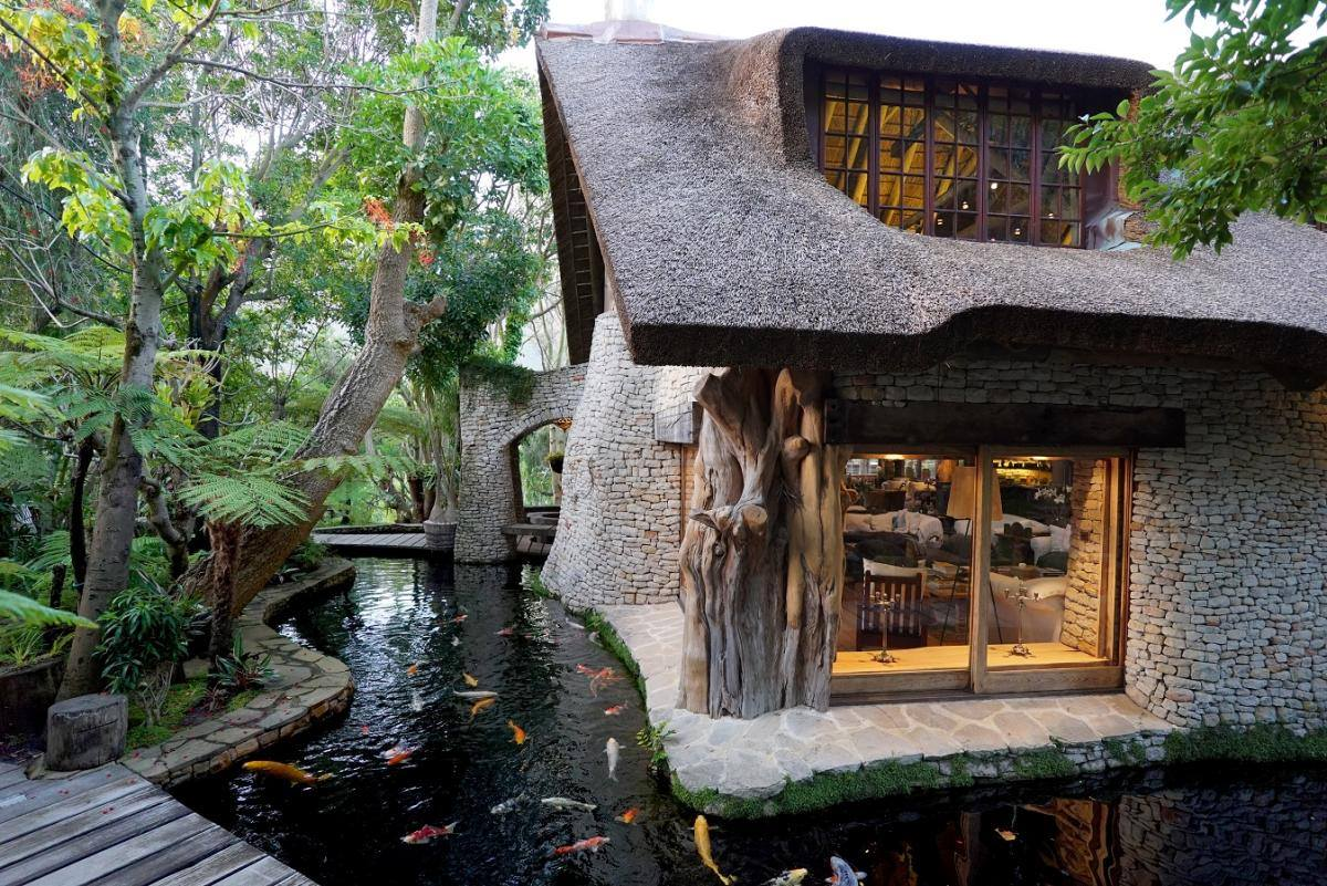 Houses In The Forest Enchanting Hout Bay Forest Home Up For Grabs Capetown Etc