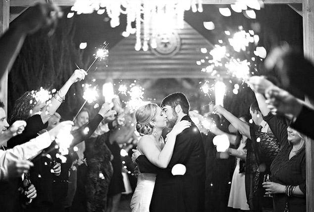 12 Beautiful Wedding Send Off Ideas Cape Town Wedding