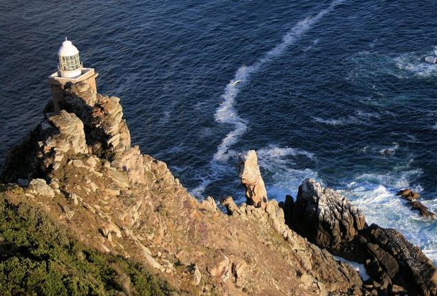 Cape Town Wedding Proposal Cape Point